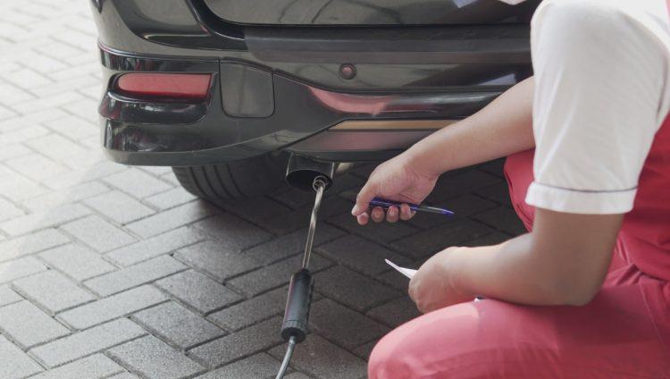 Jadwal dan Lokasi Uji Emisi Kendaraan Gratis di Jakarta